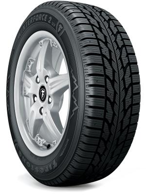Winterforce 2 UV Tires